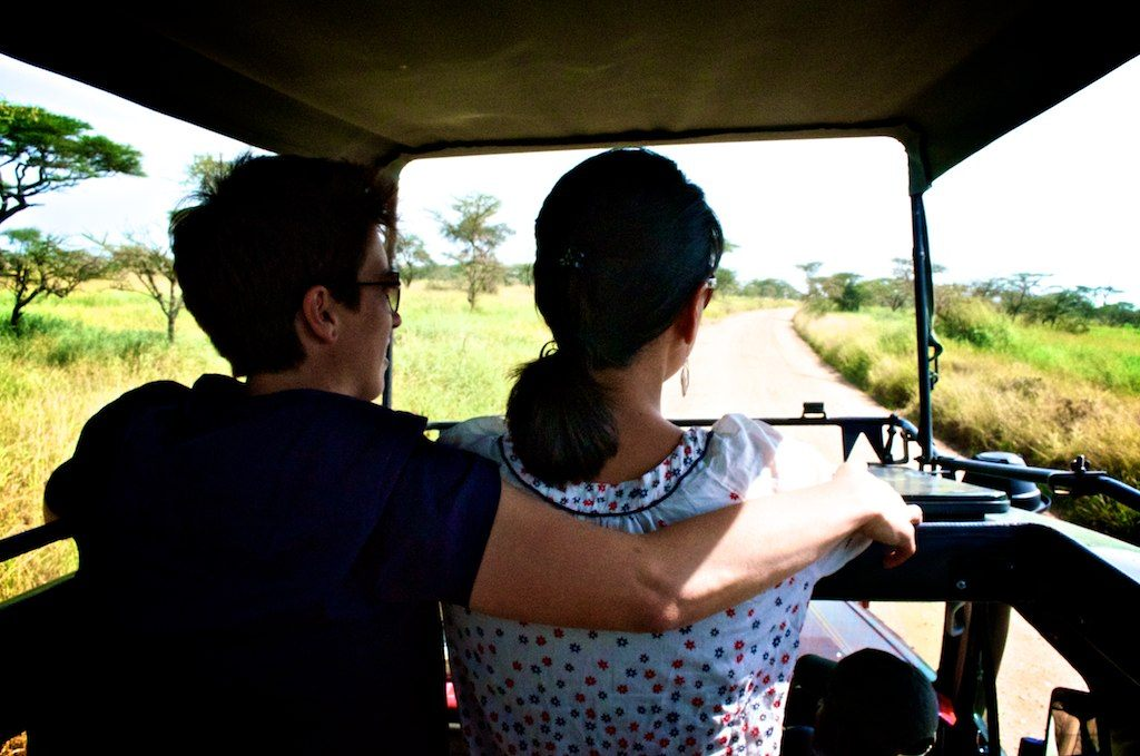 Take A Year Off From Work Without Leaving Your Job Jeep Safari
