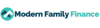 Modern Family Finance Logo